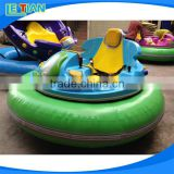 China custom exciting&durable battery bumper car