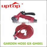 Stretch Garden Rubber Water Hose Factory,High Quality rubber water hose,rubber water hose 6mm