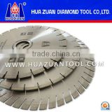 350mm diamond saw blade,no chip,minimize friction and noise