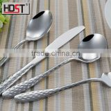 High Grade International 18/10 Stainless Steel Flatware