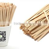 Individually Wrapped Stir Sticks For Coffee