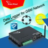 Data Logger for GSM Network