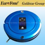 2015 hot-selling robotic floor cleaner with CE/RoHs OEM manufacturer