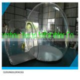 camping inflatable transparent bubble tent/inflatable bubble tent for rent/inflatable bubble room
