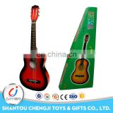 Good price 30 inch kids simulation guitar wholesale china