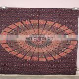 Cheap Promotion Wall Hanging Bohemian Blanket Mandala Tapestry