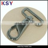 New design high quality metal dog snap hook
