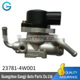 Wholesale Auto Part For Electric Car Motor IACV OEM23781-4W001/23781-4W000 For Ni ssan QX4