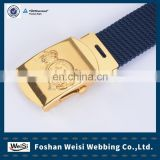 Factory High Quality Custom Navy Military Belt Buckle