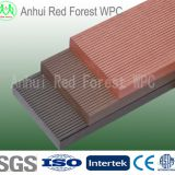 Fireproof& Waterproof WPC Flooring Wood Plastic Composite Flooring Tiles engineered outdoor floor tiles