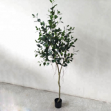 new artificial banyan bonsai tree for decoration