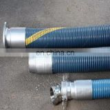 High wear resistant rubber lining composite mining hoses and pipes