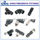 various styles high quality pneumatic butt weld pipe fitting names and parts China supplier