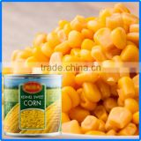 Exporting Good Canned Corn Use For Juicing