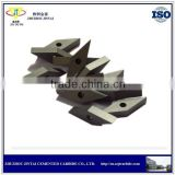 Professional Manufacture tungsten carbide inserts/shim