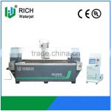 Good Quality Water Jet Cutting Machine