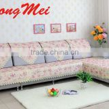 two fabric sofa cover,polyester brushed fabric sofa cover,top quality sofa protector cover