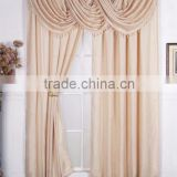 2016 New Design Wholesale Polyester Window Curtain Patterns From China                                                                         Quality Choice