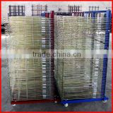INquiry about china hot sale silk screen drying racks/40 layer screen printing drying racks                                                                         Quality Choice