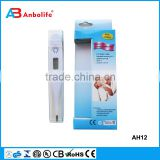 Hot sell pen type Digital thermometer , digital clinical thermometer CE/FDA/RoHs                                                                         Quality Choice