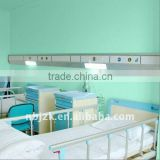Wall Mounted Hospital Bed Head Panel