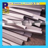 Direct Factory Price Good Quality Stainless Steel Angle Price For Exporting The Other Countries
