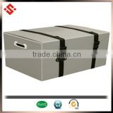 2014 fruit corrugated packaging box, pp corrugated plastic fruit box