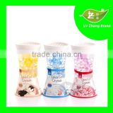 Factory Outlet High Quality Gel Air Freshener Crystal Fragrance Beads                                                                         Quality Choice