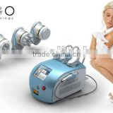 Mongolian Spots Removal Fat Freezing Cavitation+RF Multi 1 HZ Heads Slimming Machine Ultrasonic Liposuction Cavitation Slimming Machine