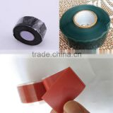 Electric insulation wrap wire rope wrapping all purpose repair self fusing tape silicone tape rescue tape