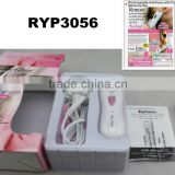 RYP3056 Rechargeable fine hair epilator