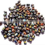 PERUVIAN CERAMIC BEADS
