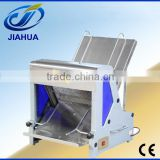 Bread slicer factory in china biscuit making machine