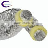 16 inch flexible foam pipe insulation air conditioning system