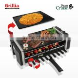 3 in 1 Electronic Grill (Grillia)