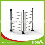 Galvanized Steel Outdoor Children Climbing Bars for Exercise, Outdoor Playground Structure for Home Exercise