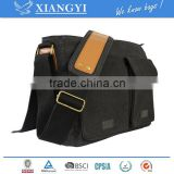 Compact Canvas Messenger Bags and Computer Bags for Men and Women, sports & leisure bags,cross body bag new design in 2016 Image