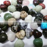 wholesale mixted stone puffy heart shape for Pendant , we can provide what you want