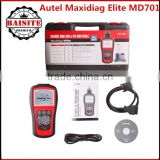 Good feedback Autel MaxiDiag Elite MD701 All Systems OBDII Code Reader OBD2 Diagnostic Scanner
