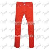 High Quality Cotton Colour Denim