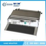 hot selling tray sealing machine for frozen food for supermaket HW-450