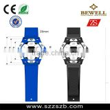 Fashion 2014 sport soccer watch ,design for the Brazil World Cup,Hot sell!