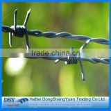 Factory price cheap professional razor barbed wire/Hot sale weight of barbed wire per meter length Supplier in China