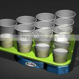 Hot selling Beer Pong Balls with Cup