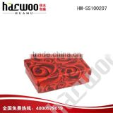 High quality luxurious packaging cardboard paper gift boxes,custom gift box, jewelry gift boxes on sale