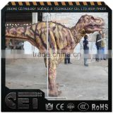 Cetnology-Amusement Park Products fascinations halloween costumes animatronic dinosaur costume in Mascot