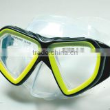 Reanson Shenzhen Scuba Frameless Diving Mask Snorkel Prices