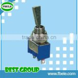 lighted toggle switch MTS-102-F1