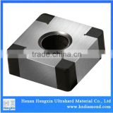 PCD PCBN Cutting Tools diamond insert PCD CBN cutters