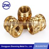 China factory make Precision Small Cnc Brass Lathe Turning Machine Mechanical Parts